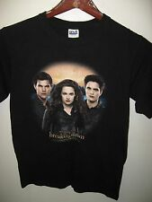 Breaking Dawn The Twilight Saga Part 2 Taylor Lautner 2012 Movie T Shirt Small