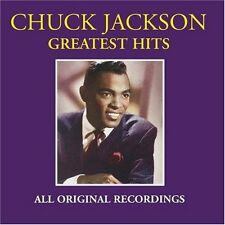 Best Of Chuck Jackson - Chuck Jackson (1996, CD NEUF)