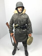 1/6 DRAGON GERMAN 2ND SS DIV GRENADIER G-43 TELLER MINE RUSSIAN FRONT DID BBI 21