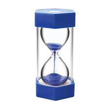 Grande Arena Huevo Reloj De Arena Temporizador 5 Minutos SEN ADHD ASD Maestro