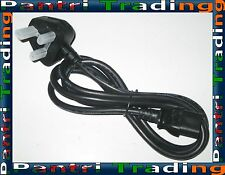 "Mains IEC C13 ""Kettle"" Plug Power Cable Lead RB-250"