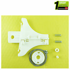 VW GOLF MK4 ELECTRIC WINDOW REGULATOR REPAIR KIT REAR LEFT