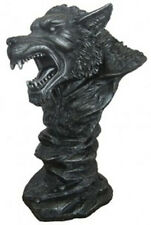 LYCANTHROPE   Werewolf Table Bust  DWK   Statue    L12''