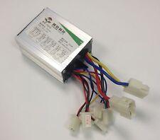 24V - 500 Watt Controller (for Brushed Motor)