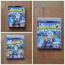 borderlands 2 game of the year edition ps3 rarissimo pal uk in italiano