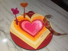 Swatch Aiming For Your Heart  Watch GE107PACK Cupid Valentine's Set Pink Orange