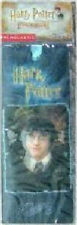 HARRY POTTER ~ CHAMBER OF SECRETS LENTICULAR HOLOGRAPHIC LIVING BOOKMARK