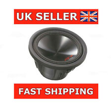 "ALPINE SWR-12D4 12"" Inch 3000w Car Audio DVC Subwoofer SQ / SPL Sub Woofer NEW"