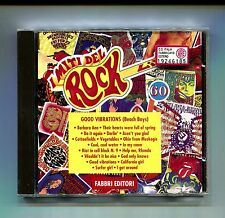 I Miti del Rock n.60 # BEACH BOYS - GOOD VIBRATIONS # Fabbri 1993 # CD Rock