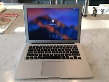 "Apple MacBook Air 13"" 1.6GHz Core i5 8GB 128GB, MJVE2LL/A (Early 2015) AppleCare"