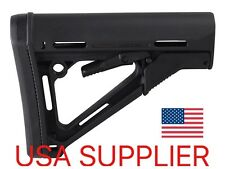 Tactical Mil Spec Buttstock CTR Style