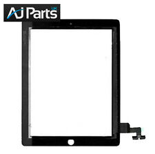 """New 9.7"""" iPad 2 EMC: 2560 A1395 Capacitive Touch Screen in Black - No LCD"""