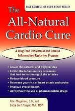 All Natural Cardio Cure Magaziner, Allan, Yasgur, Batya Swift Paperback