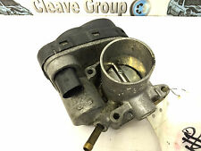 VW Golf MK 4  Throttle body 1.4i 036133062