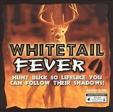 Whitetail Fever Hunt Buck So Lifelike You Can Follow Their Shadows Computer Game