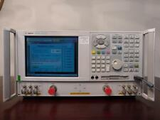 Agilent PNA E8358A 300kHz - 9GHz, 2 Port, 4 Reciever RF Vector Network Analyzer
