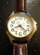Vintage M Z Berger WS64 356 ladies wrist watch, running with new battery  NR