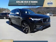 Volvo: XC90 T6 R-Design