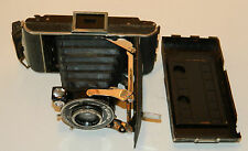 FOR PARTS pour PIECES vintage APPAREIL PHOTO BEIER VORAN prontor II 1:4.5 CAMERA