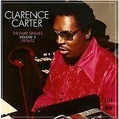 Clarence Carter - The Fame Singles Volume 2 1970-73 (CDKEND 407)