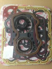 FIAT 126 BIS / 500 - 700cc LIQUID COOLED ENGINE GASKET SET.