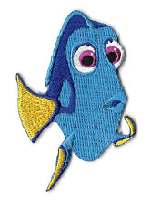 Dory - Finding Dory - Movie - Nemo - Embroidered Iron On Applique Patch - BR