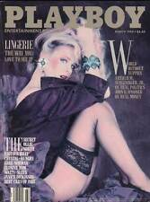 US PLAYBOY 1988/03[March 3/88]Terri Doss*Susie Owens*Billy Crystal*Tom Waits*TOP