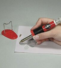 PLAID STENCIL CUTTER Tool with Stand and 2 tips Film Cutting