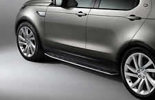 The All-New Land Rover Discovery 5 - Fixed Side Steps - VPLRP0269