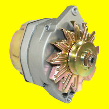 NEW 105 Amp Delco Marine Alternator Mercruiser 1-Wire