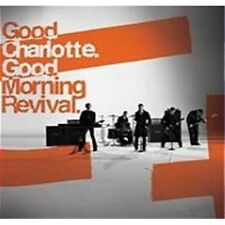 GOOD CHARLOTTE:Good Morning Revival(2007)-THE RIVER-New