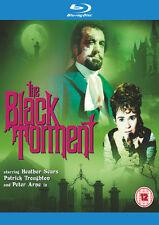The Black Torment 1964 Blu-Ray