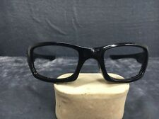 Oakley Five Black Sports Wrap Sunglasses Frames Only  J94