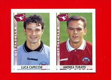 CALCIATORI Panini 2000-2001 - Figurina-sticker n. 470 - CITTADELLA -New