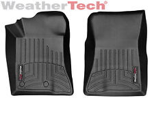 WeatherTec​​​h FloorLiner for Ford Mustang - 2015-2017 - 1st Row - Black