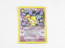 Pokemon TCG Card Team Rocket Dark Hypno Great Condition #9