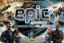 Beyond the Black: Tiny Epic Galaxies (Pre-Order June 2017)