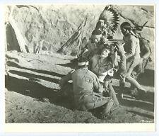 KAY ALDRIDGE original SERIAL movie photo 1943 DAREDEVILS OF THE WEST