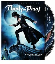 Birds of Prey Complete Series DVD SET TV Show lot Collection Lot Box Episodes R1