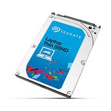 "Seagate Laptop 500 GB 2.5"" Internal Hybrid Hard Drive - 8 GB SSD - (ST500LM020)"