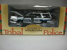 GEARBOX LAS VEGAS PAIUTE INDIAN POLICE FORD EXPEDITION NEW NEVER BEEN OPENED