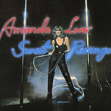 Sweet Revenge by Amanda Lear (CD, May-1992, Bmg/Ariola)