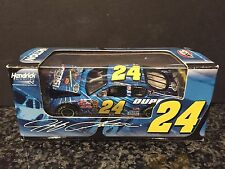 Jeff Gordon 2005 Pepsi Star Wars III Nascar Action RCCA Diecast 1:64