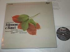 2  LP BOX/GOUNOD/FILEMONE E BAUCI/SCOTTO/PANERAI/SANZOGNO/Foyer FO 1027