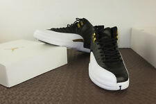 "Authentic Nike Air Jordan 12 ""Wings"" 2016 Men's 848692-033 Brand New Size 12"