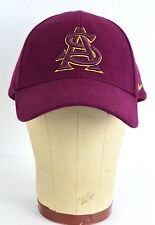 ASU Arizona State University Sun Devils Nike Team baseball hat cap adjustable