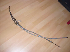 1967 1968 Ford Mustang LH BRAKE CABLE New Original Front Rear