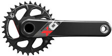 SRAM X01 Eagle Boost MTB BB30 1x 12 Speed Carbon Crankset 32t x 170mm Black/Red