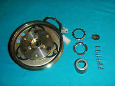 1988-1990 NISSAN SENTRA AC CLUTCH SET AIR CONDITIONING COMPRESSOR PULLEY