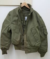 Cold Weather Flyer's Jacket-NEW-LS